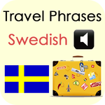 Travel Phrases Swedish