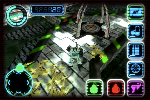 Screenshot Outnumbered – 3D Multiplayer Survival